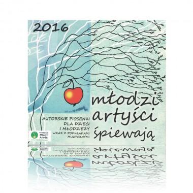 Album (MP3) VIII Młodzi Artyści Śpiewają 2016