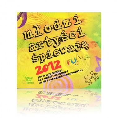 Album (MP3) IV Młodzi Artyści Śpiewają 2012
